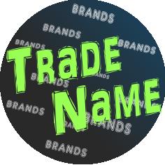 Фирменное наименование и коммерческое обозначение различия