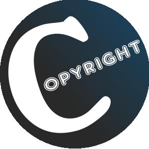 Сообщение об авторских правах