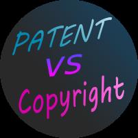Различия авторского и патентного права
