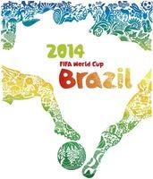 Товарные знаки чемпионата мира по футболу 2014